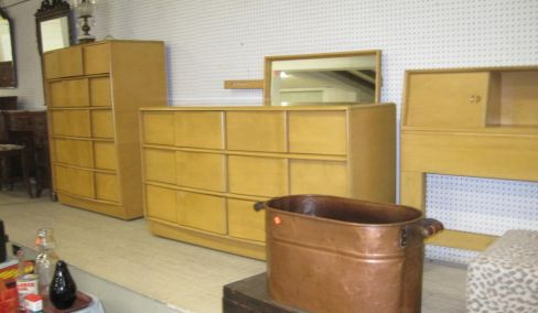 Antiques, Household, Furniture