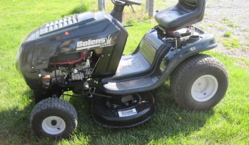 Bollens Mower, Furniture, Antiques