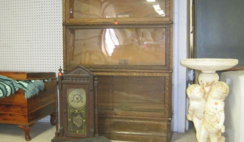 Furniture, tools, household, antiques