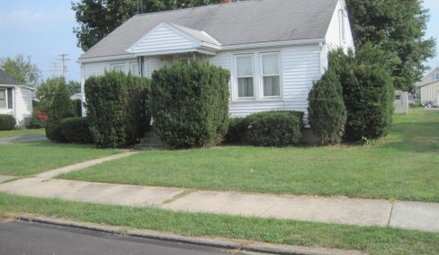 2 Bedroom, 1 Bath House Palmyra PA
