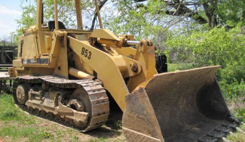 Excavating Inventory Reduction Auction