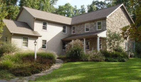 Hershey  Real Estate - 5 Acres, Two House and Pool